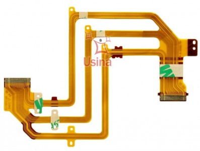 Flat Flex Cable Display LCD Sony HDR-HC3, HC3, FP-412