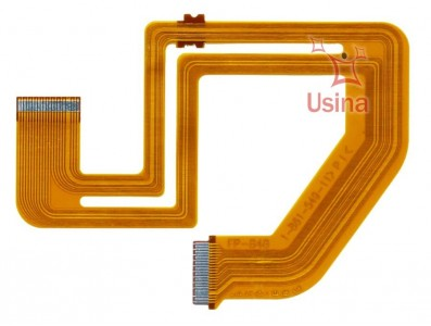 Flat Flex Cable LCD Sony DCR-DVD109, DVD108, FP-848  Mod.B