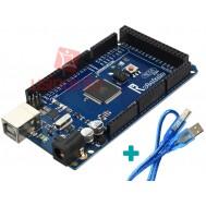 Robotale Arduino MEGA 2560 + Cabo USB