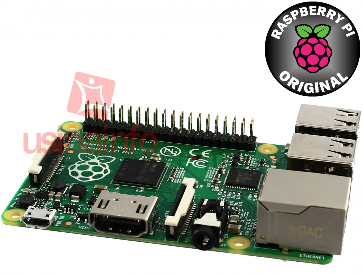 Raspberry Pi B+ Original