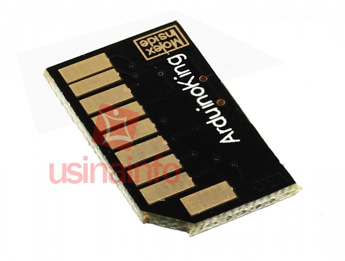 Módulo Adaptador SD Card / Leitor Micro SD para Raspberry Pi B