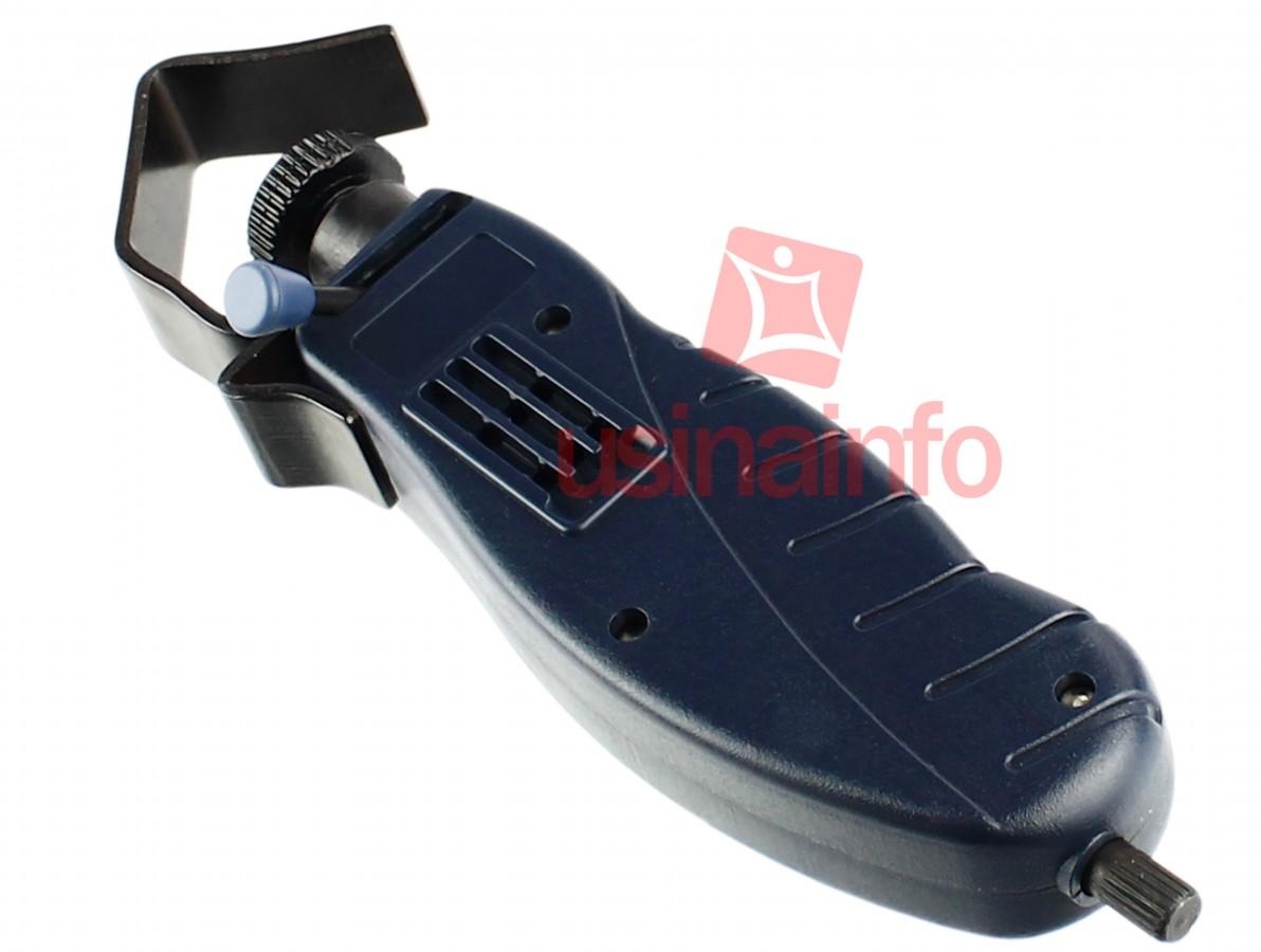 Decapador de Cabo Profissional para Cabos de 25 a 30mm - TL-335 (DESCONTINUADO)