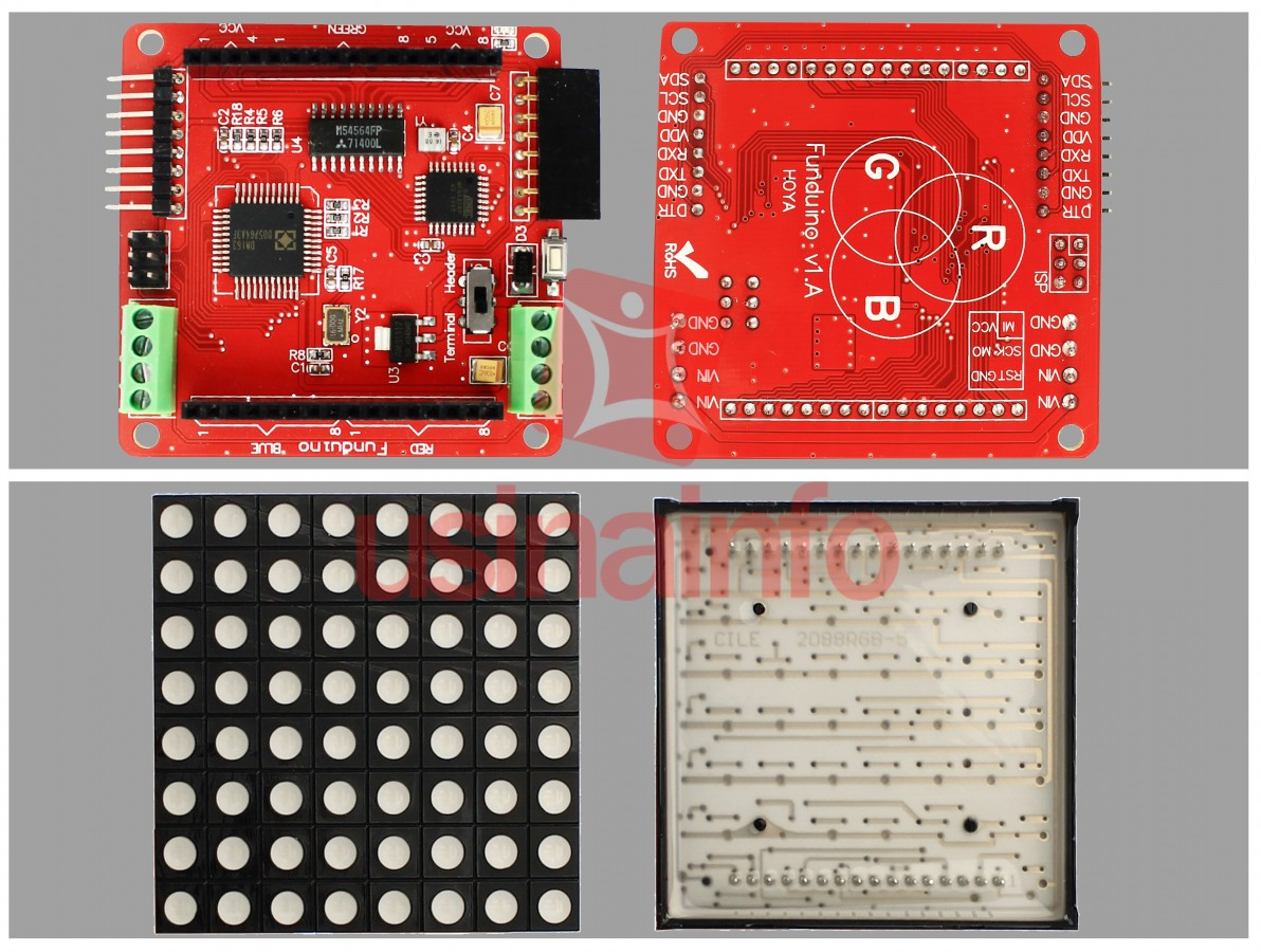 Arduino Color Led Online Full Color Led Arduino for Sale