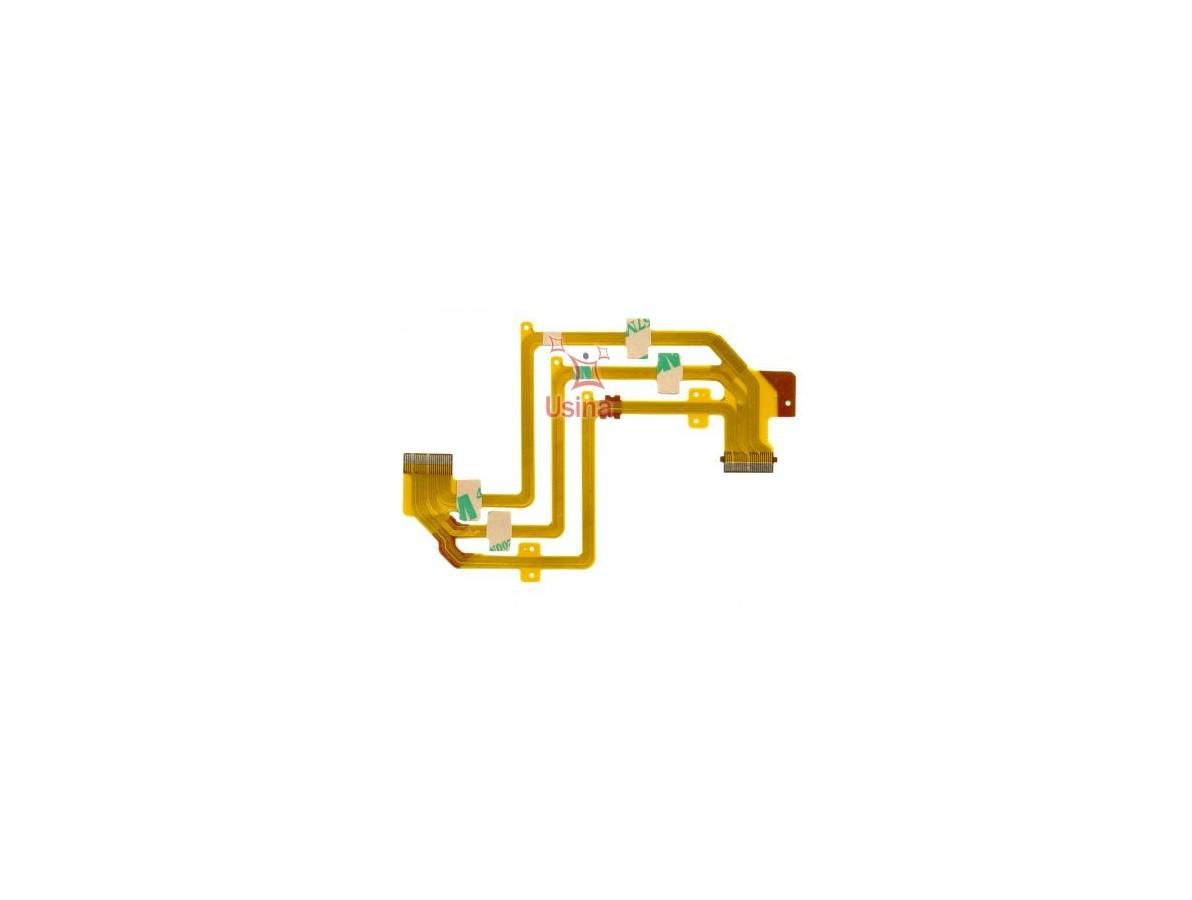 Flat Flex Cable Display LCD Sony SR32E, SR33E, SR300E (FP-610)