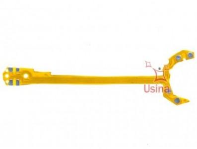 Flat/Flex do Obturador para Sony CyberShot DSC-S40, S40