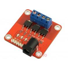 Driver Controlador RGB para Leds e Fitas de Led RGB - OJ-XM1150