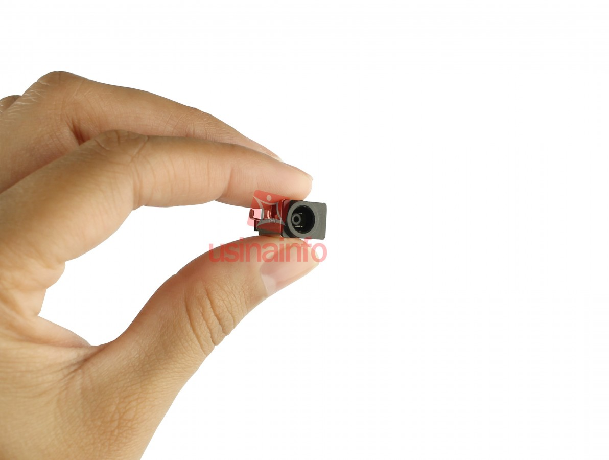 Conector de carga / Jack para Notebook Samsung