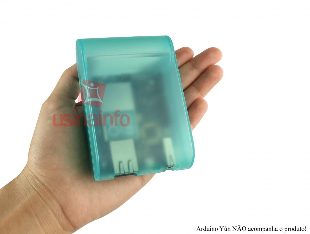 Case para Arduino Yún - Produzido na Itália