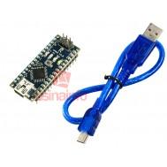 Robotale Arduino NANO V3.0 + Cabo USB