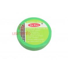 Pasta de solda para processos de soldagem 17g - Yaxun YX 10