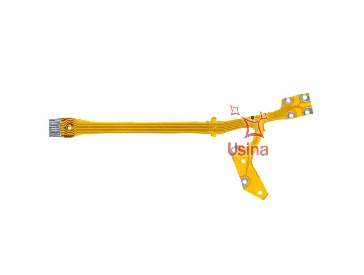 Flat Flex Cable do Obturador Canon A510, A520