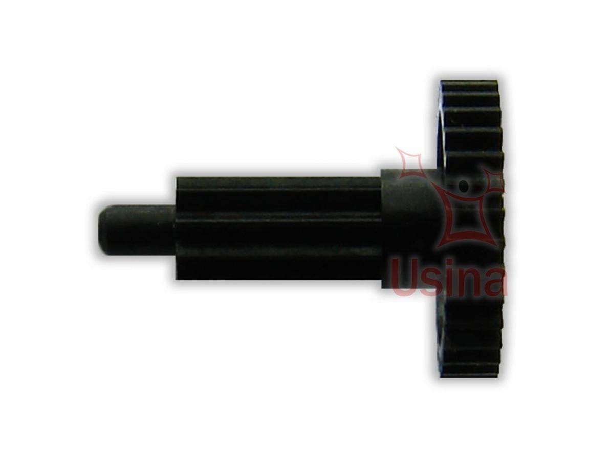 Engrenagem Canon SD500 (IXUS700), SD550 (IXUS750), SD900 (9/32 dentes) Mod. b