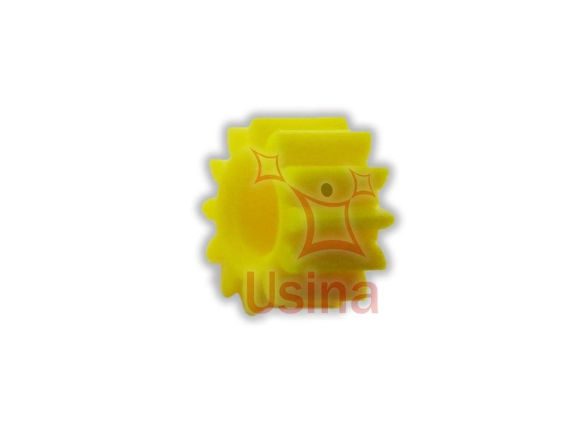 Engrenagem Casio EX-S500, S600, S770, S880, Z500, Z600, Z700, Z1000 (12 dentes)