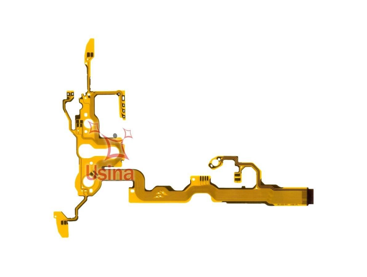 Flat Flex Cable Sony HC23, HC24, HC26, HC28, HC38, HC90 (FP-031) - Mecanismo