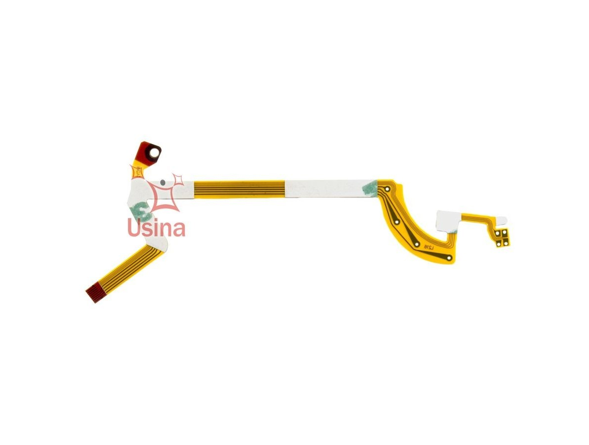 Flat Flex Cable Canon EF 28-105 mm (Mod.B)