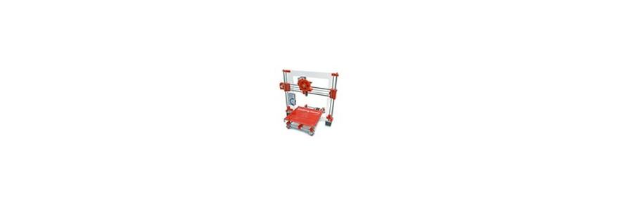 Impressora 3D e CNC
