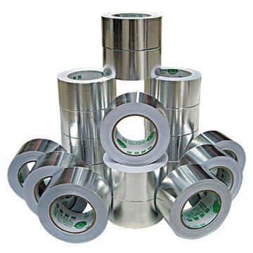 Fita de alumínio adesiva
