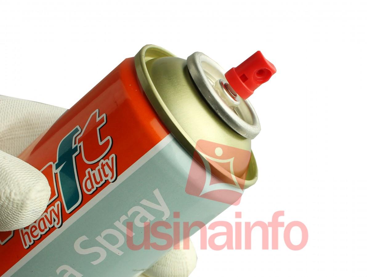 Vaselina spray 170ml - Waft