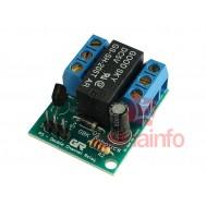 Módulo Relé de Saída Dupla 5V 2A para Arduino