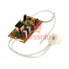 Módulo Regulador de Tensão para Lupa de Bancada ML8 / SKB168 127V