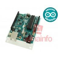 Arduino Uno Wifi R3 ESP8266 + Base Acrílica Oficial - Original