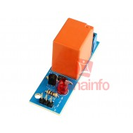 Módulo Relé 5V 10A 1 Canal para Arduino e Raspberry PI - P9