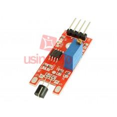Sensor de Toque para Arduino - KY-036