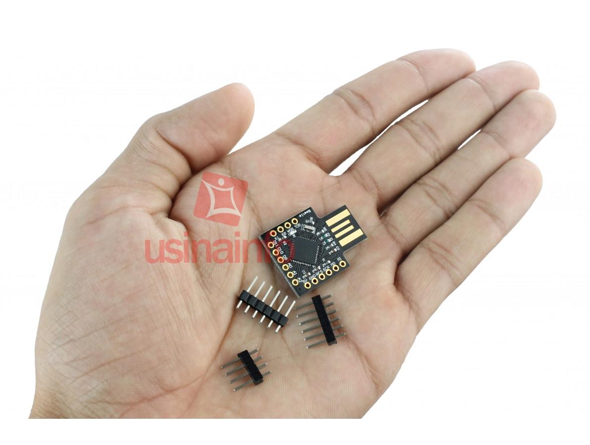 Beetle Arduino Leonardo ATmega32u4 com USB