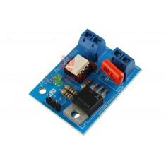 Módulo Dimmer SSR P28 Bivolt para Arduino
