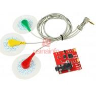Sensor Muscular EMG V3.0 para Arduino