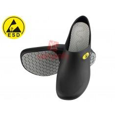 Sapato Antiestático ESD Sticky Shoe Masculino