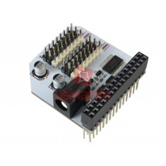 Servo Expansion Board para Omega2 e Omega2 Plus