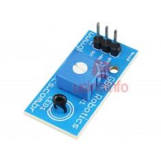 Módulo Sensor de Temperatura NTC 10K - P10