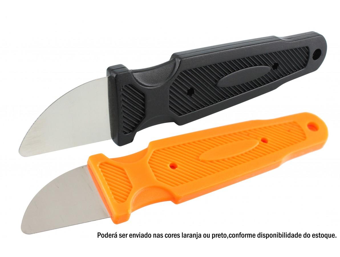 Chave Espátula em Aço Inox EX23 Para Abertura de Smartphones, Tablets e Notebooks