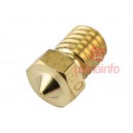 Nozzle Bico Extrusora Impressora 3D 0.3mm