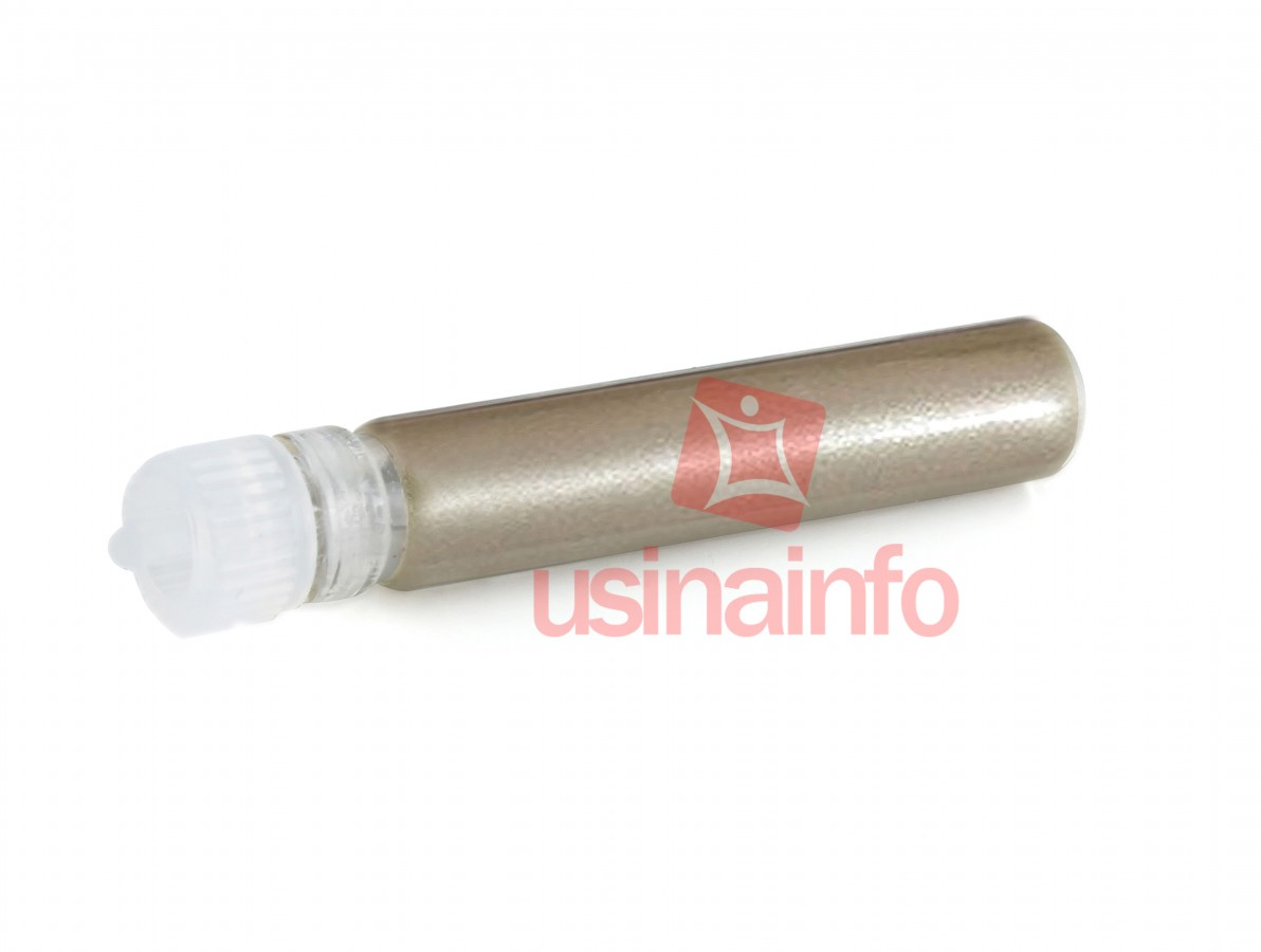 Tinta Condutiva de Prata Pura 3g para Reparos - TP3