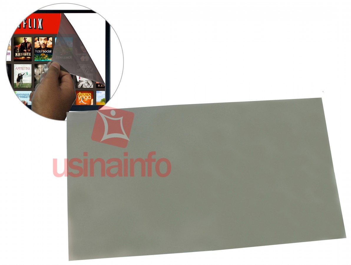 PELICULA POLARIZADA 47 LCD