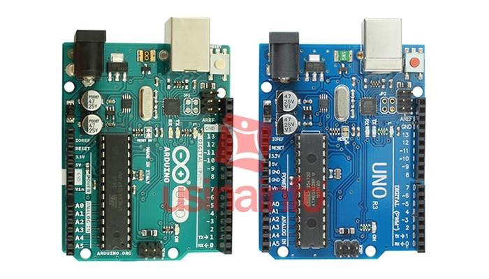 Placa Uno R3 + Cabo USB para Arduino