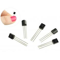 Transistor S9018 NPN - Kit com 5 Unidades