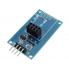 Adaptador para Módulo WiFi Esp8266 Esp-01 3.3V / 5V