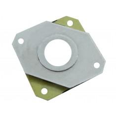 Amortecedor para Motor de Passo Nema 17 - Tipo B