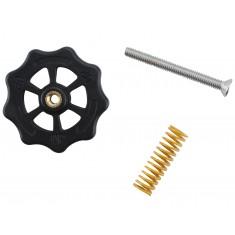 Kit de Nivelamento para Mesa Aquecida da Impressora 3D - CR10