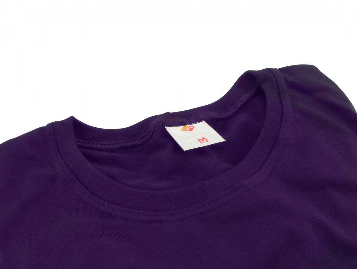 "Camiseta Maker ""Trust Me I'm a Maker"" - Roxa"