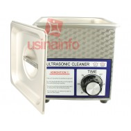 Cuba Ultrassônica 2Lts para Limpeza e Desoxidação - PS-10T 220V