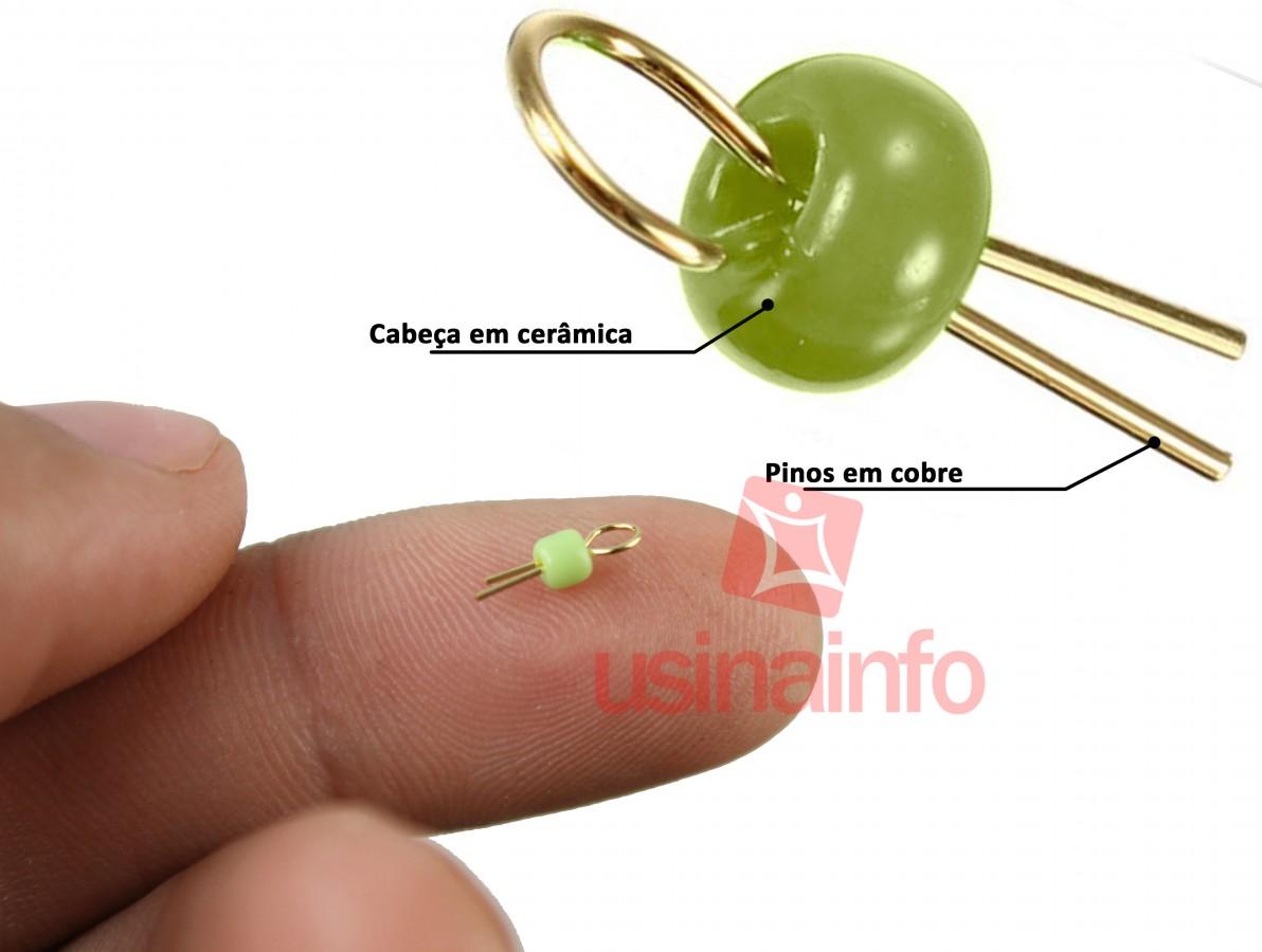 PINOS DE TESTE PCB