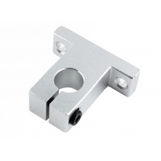 Suporte Eixo Linear Sk12 para Eixo 12mm