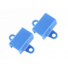 Suporte para Mini Motor N20 e N30 - Kit com 2 Unidades