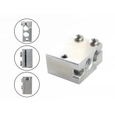 Bloco Aquecedor Hotend RepRap Impressora 3D