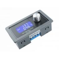 Gerador de Sinal PWM XY-PWM1 com Display LCD, Duty Cycle e Frequência Ajustável - 1Hz-150Khz