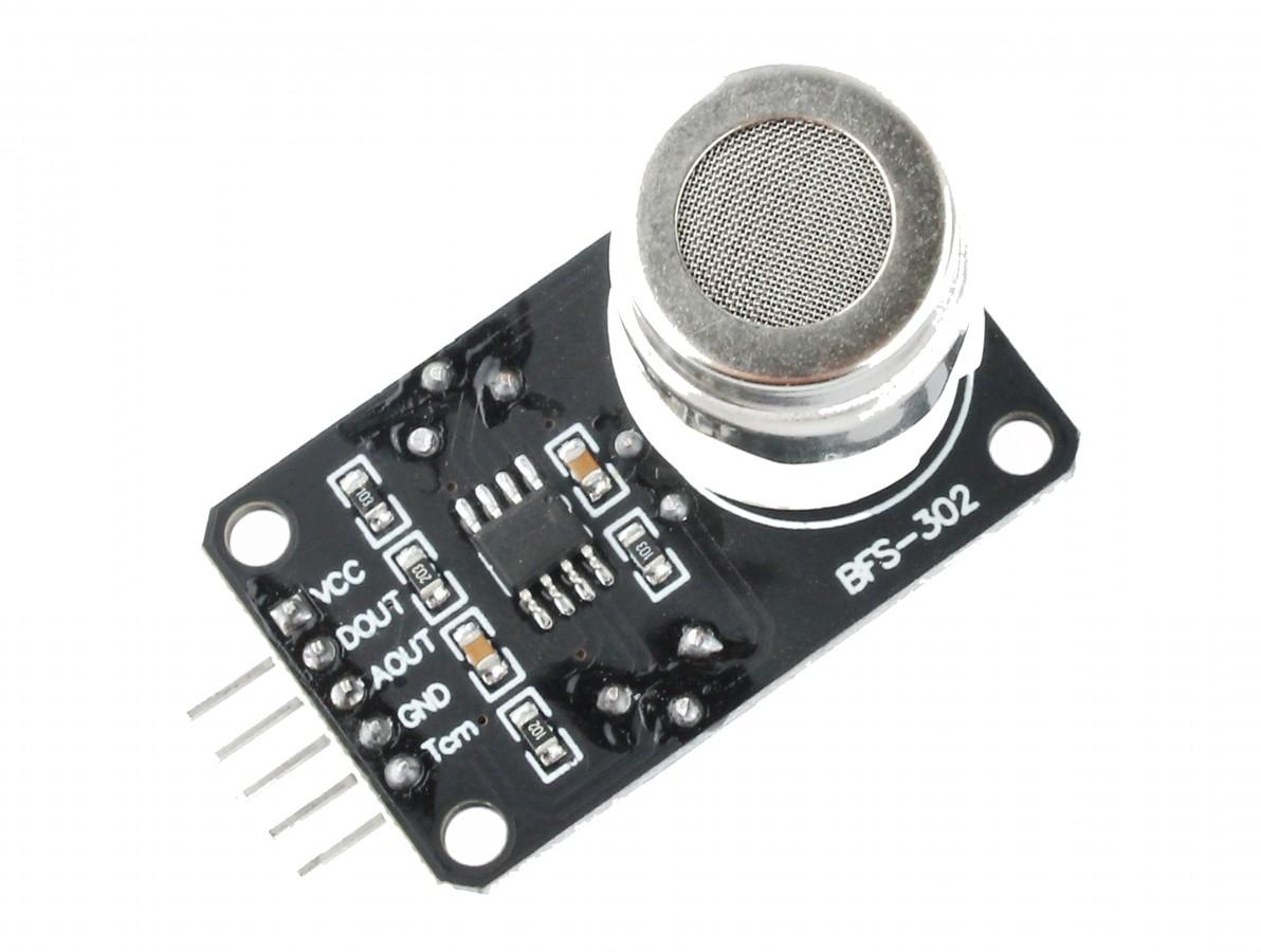 Sensor MG811 Detector de Dióxido de Carbono CO2